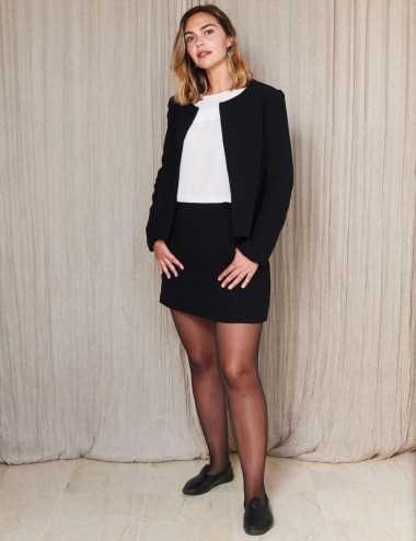 Sandra Jacket - Veste sans...