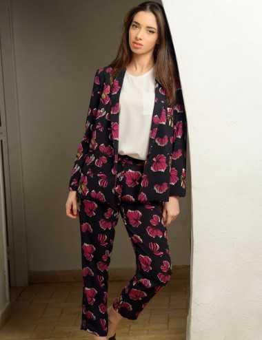 Soraya Pants - Pantalon...