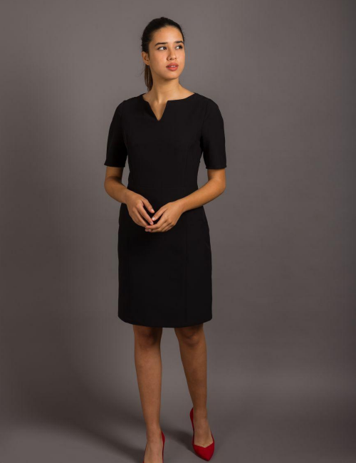 Olfa Dress - Robe féminine...