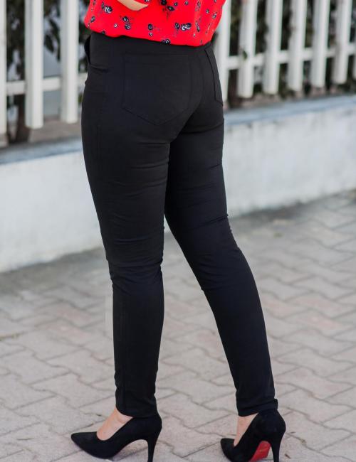 jean noir classique