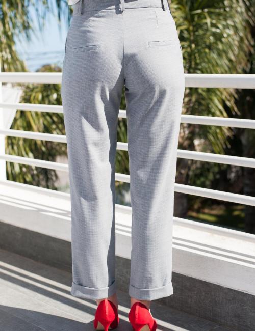 Sarra Pants - Pantalon...